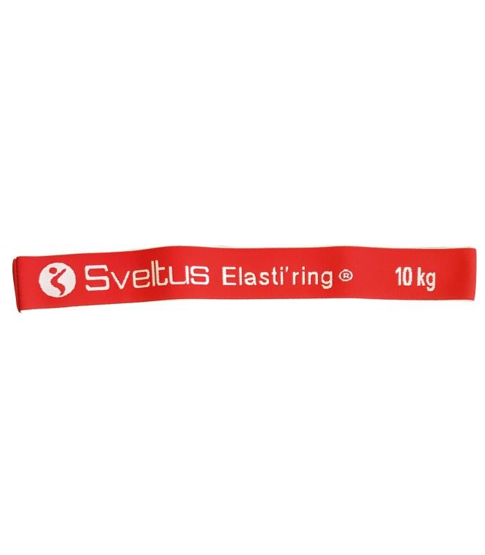 Elasti'ring rouge 10 kg