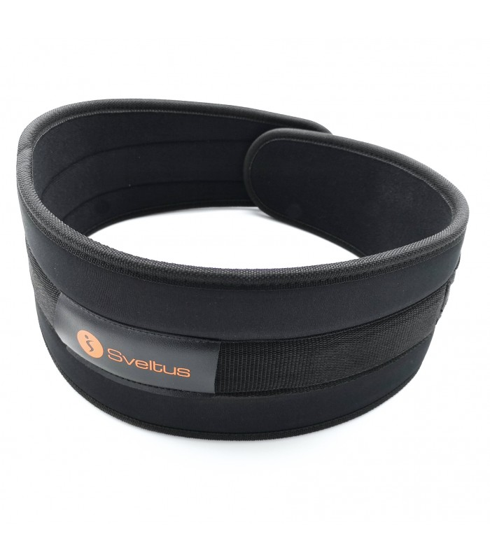 Weightlifting belt size L
