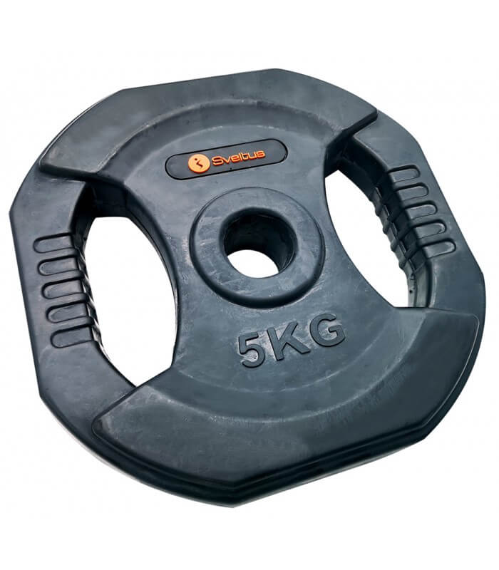 Disque pump à poignées 5 kg x1