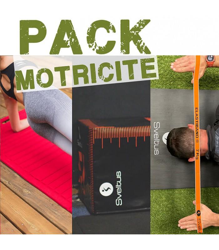 Pack motricité