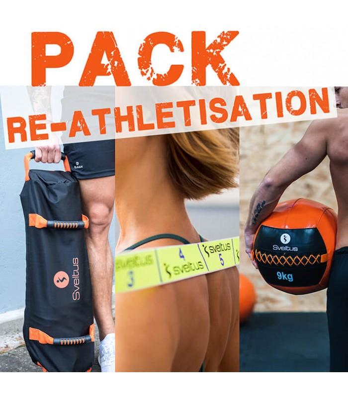 Pack Ré-athletisation