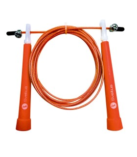 Speed rope orange