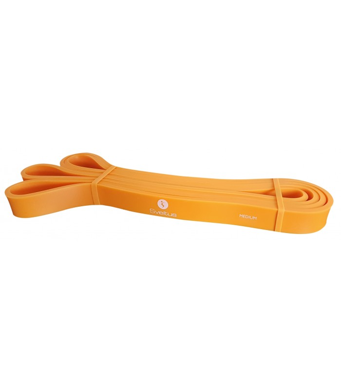 Power band orange 9-25 kg
