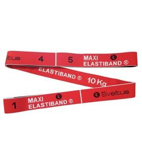 Maxi Elastiband rouge 10 kg vrac