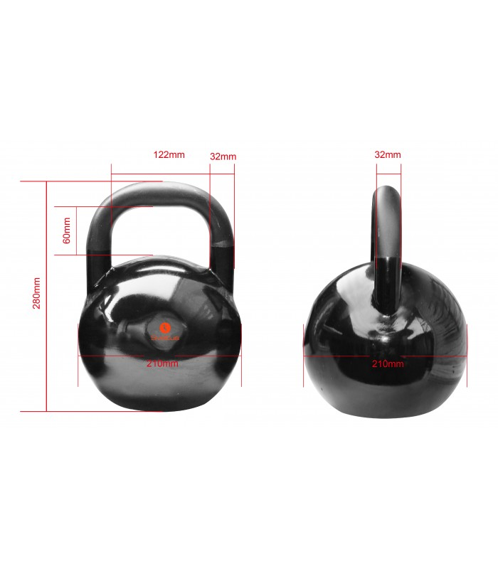 Olympic kettlebell 32 kg