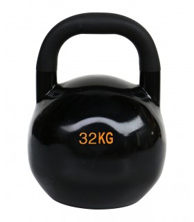 Kettlebell olympique 32 kg
