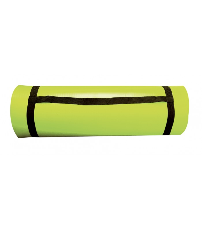 Training mat green 140x60 cm