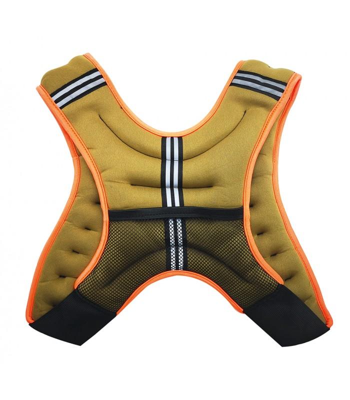 Weighted vest 5 kg