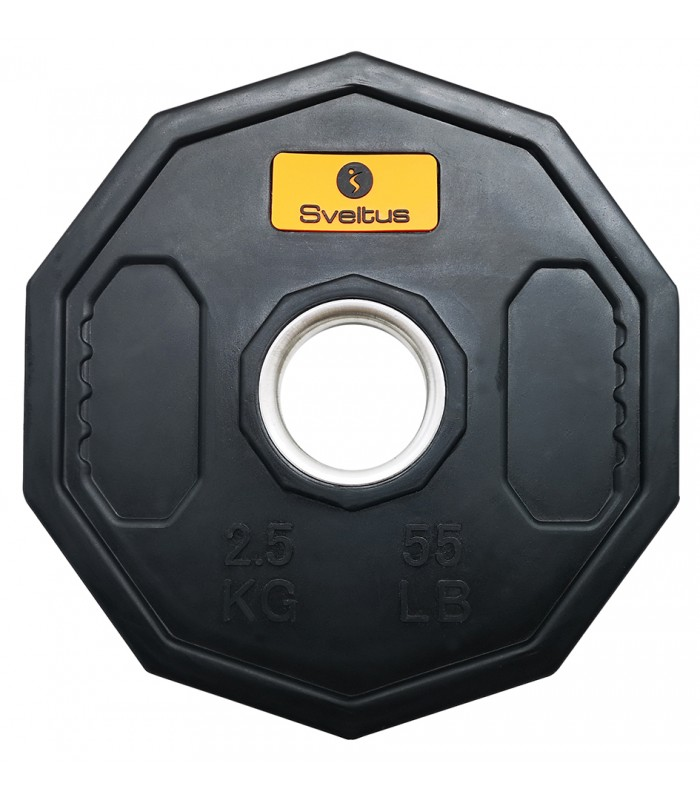 Disque olympique starting 2,5 kg x1