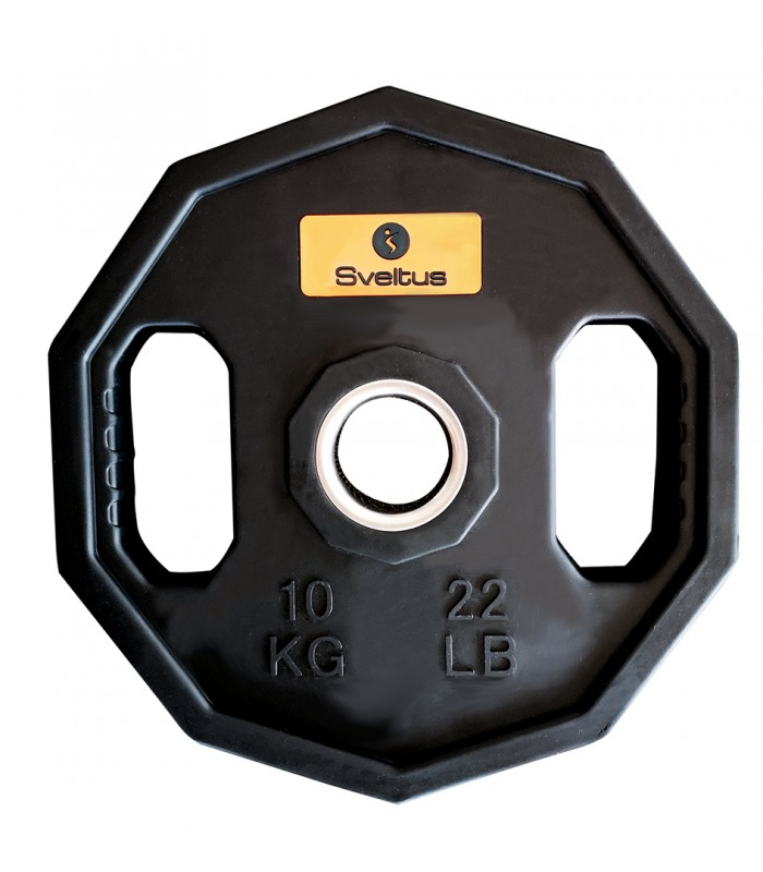 Starting olympic disc 10 kg x1
