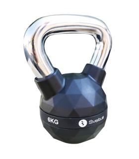 Kettlebell diamant 6 kg