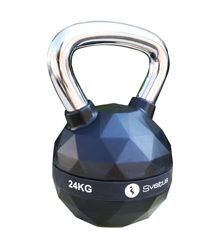 Kettlebell diamant 24 kg