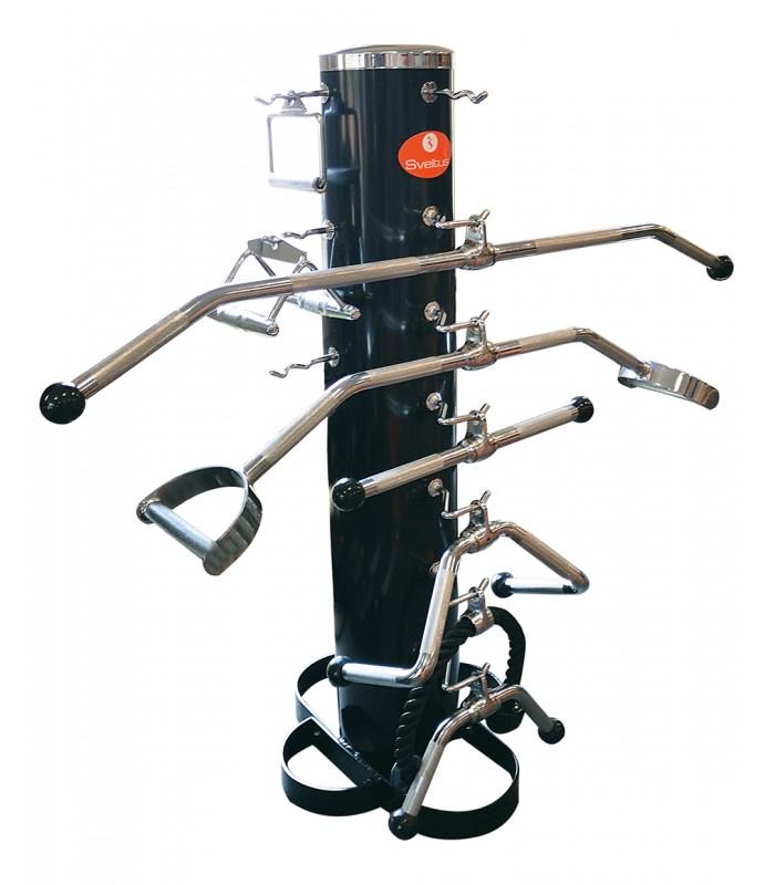 Rack accessoires