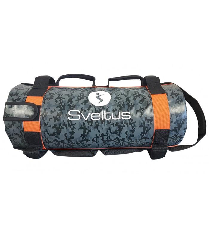 Camouflage sandbag 30 kg