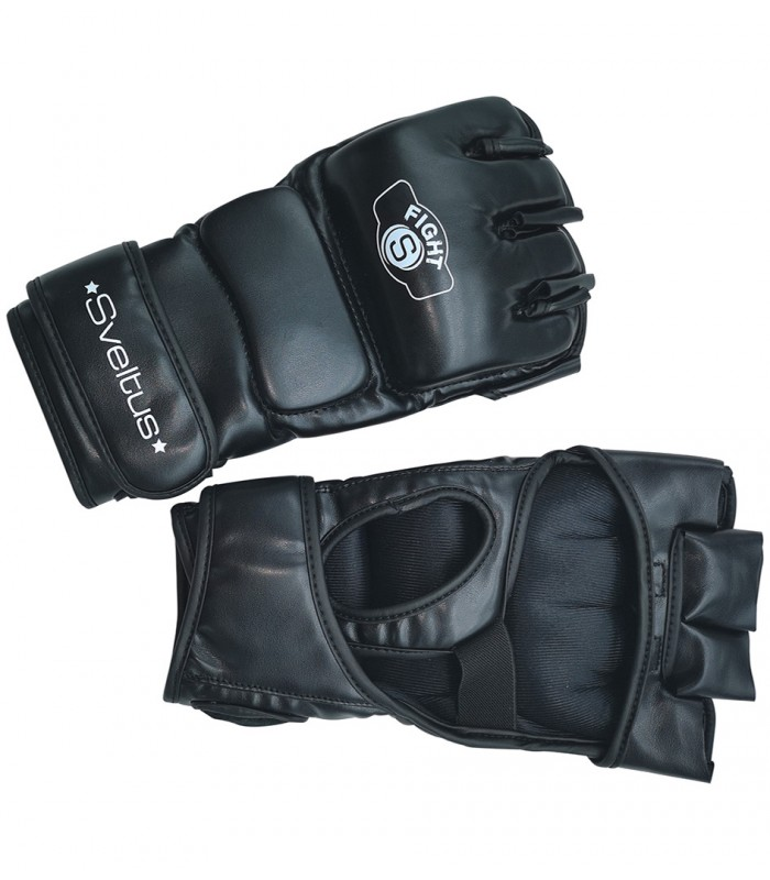Gant MMA grappling x2 taille S
