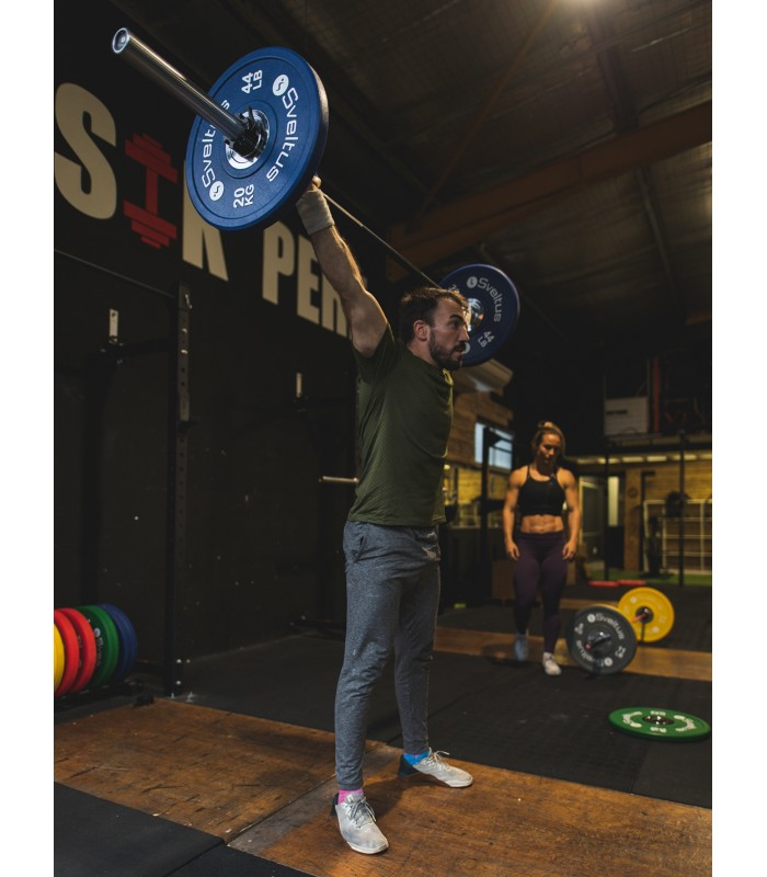 Competition olympic disc 20 kg x1
