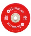 Competition olympic disc 25 kg x1