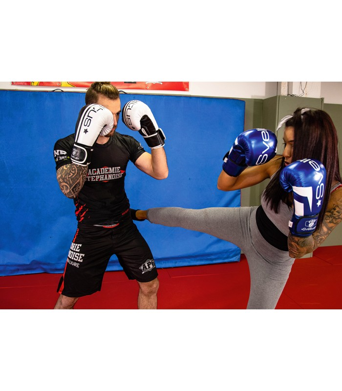 Gant boxe challenger taille 14oz x2