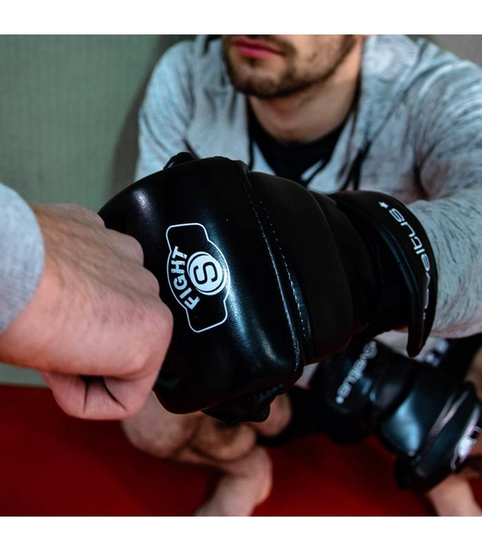 Grappling MMA glove size M x2