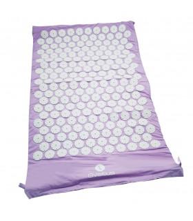 Acupressure mat lilac 75x44 cm