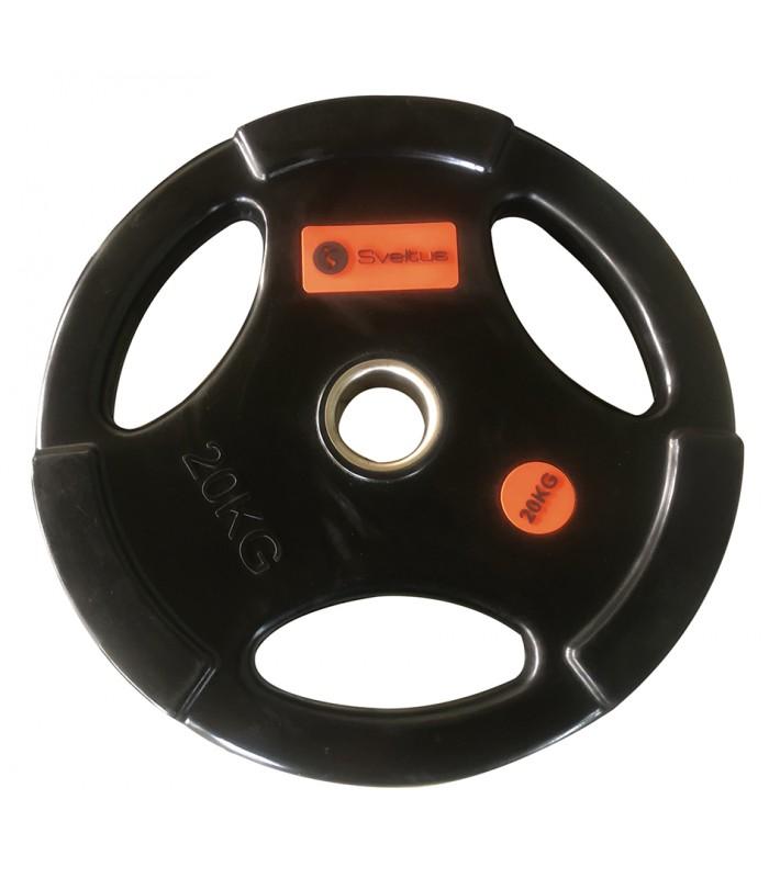 StartX olympic disc 20 kg x1