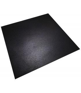 Dalle amortissante 100x100x1,5 cm
