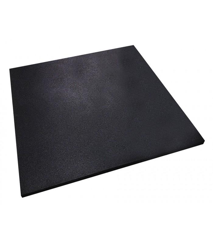Dalle amortissante 100x100x2,5 cm